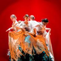 Escuela de danza en Loeches